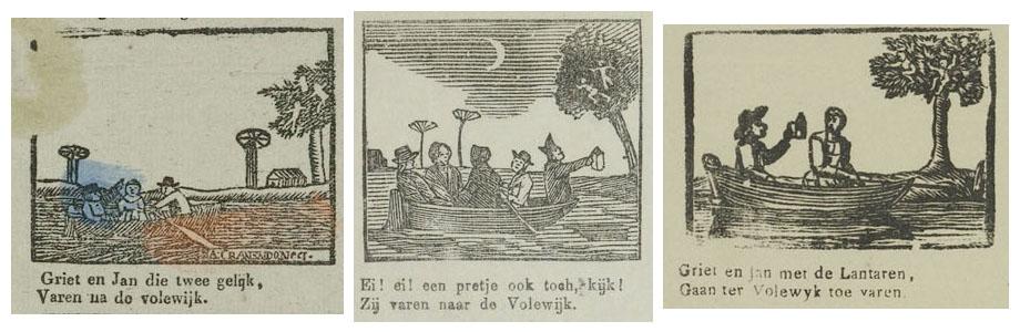 kinderboom Volenwijck