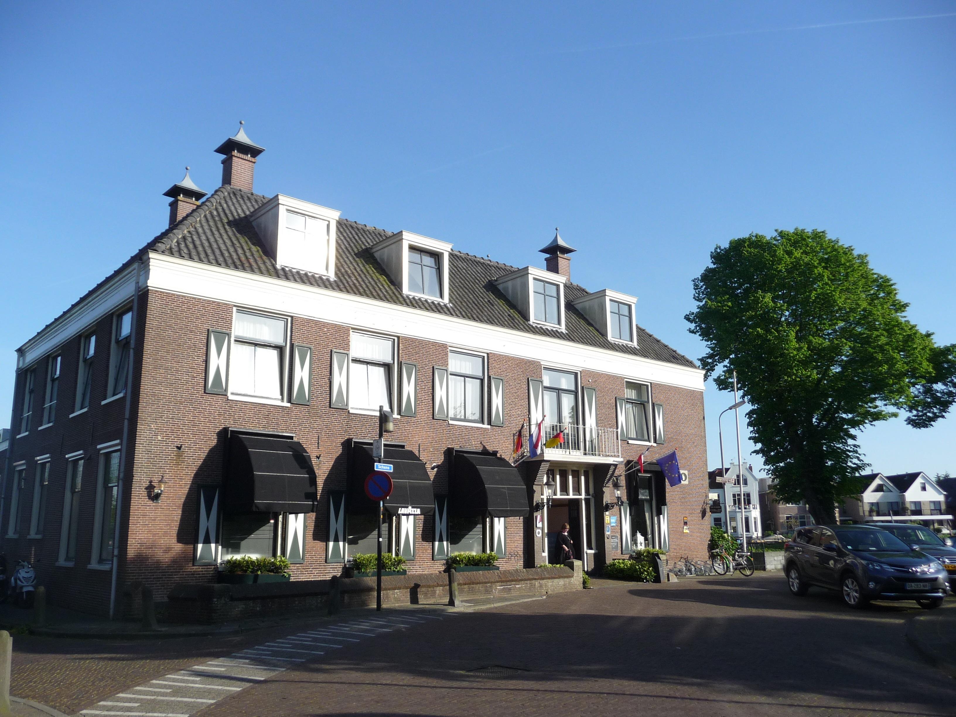 Rechthuis Uithoorn Gijsbrecht Thamen