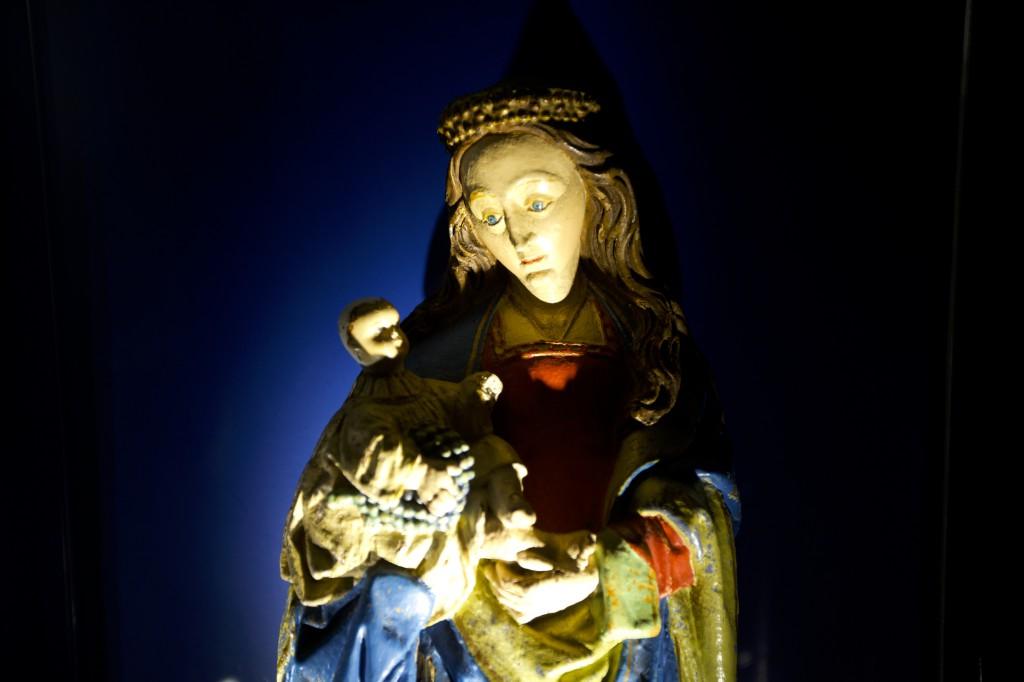 keins maria