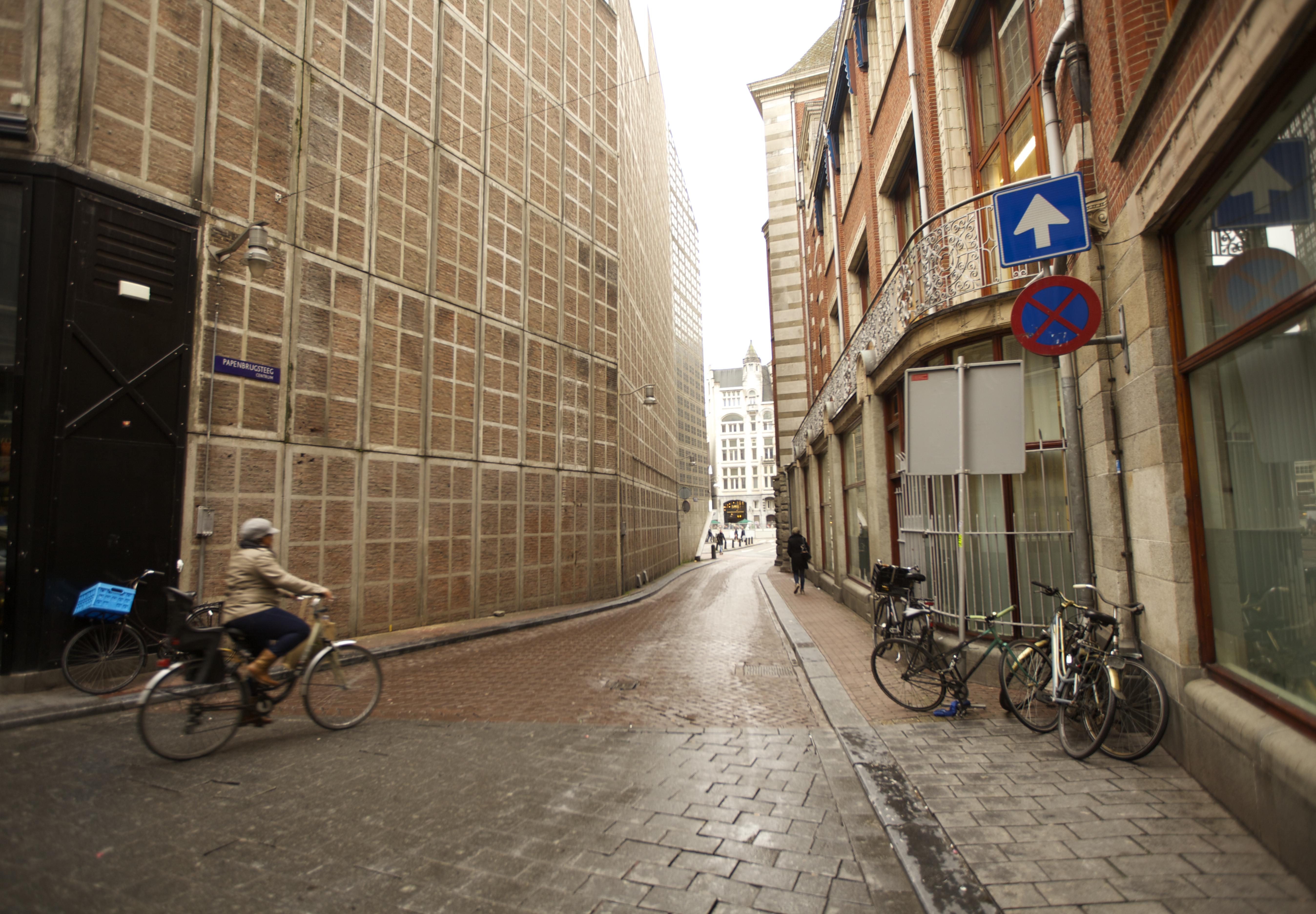 Papenbrug Amsterdam Papenbrugsteeg Oosterlittens