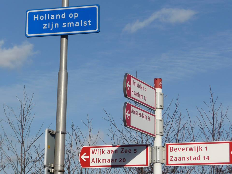 holland smalst