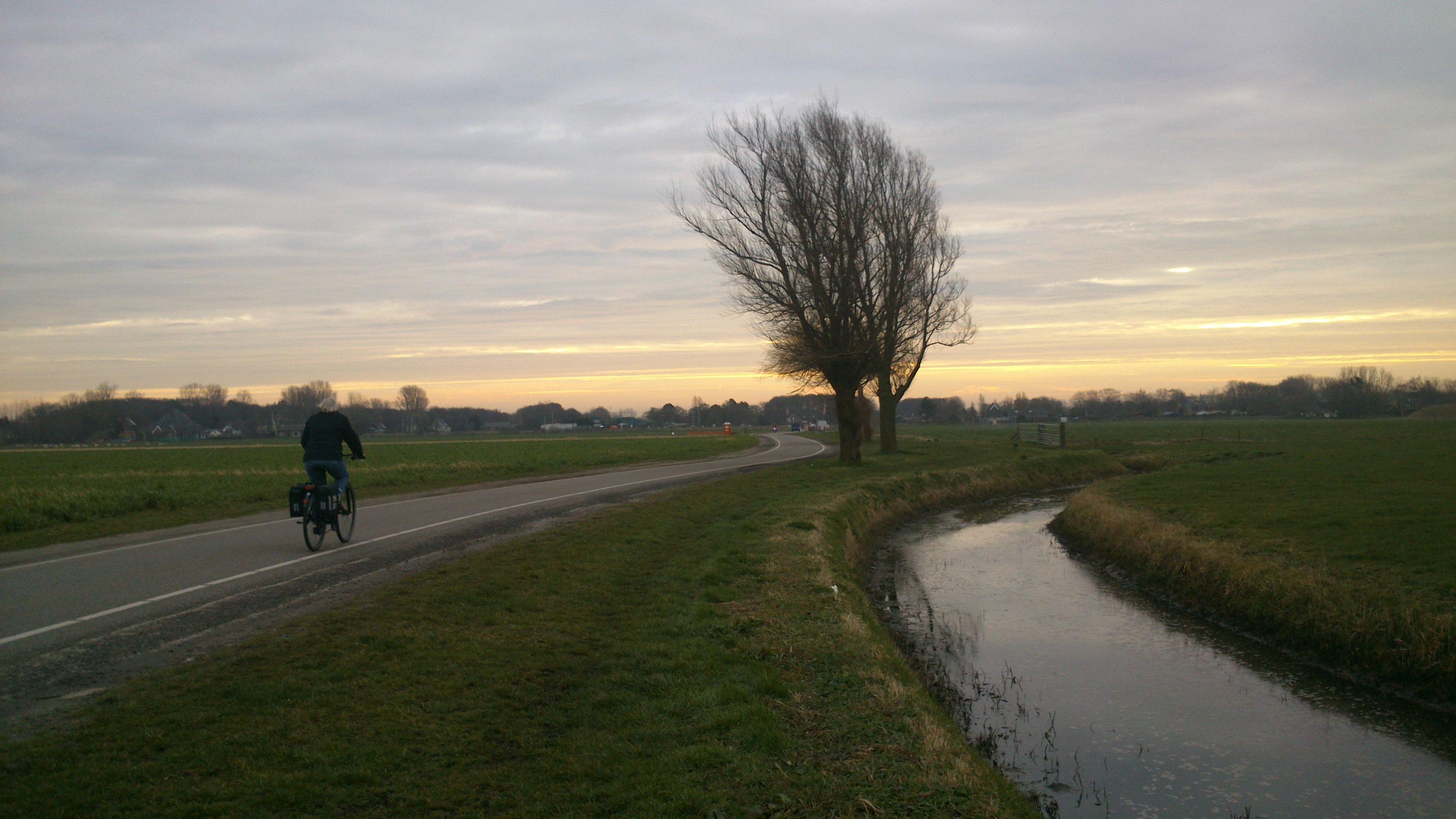 Zanddijk Castricum Egmond Limmen
