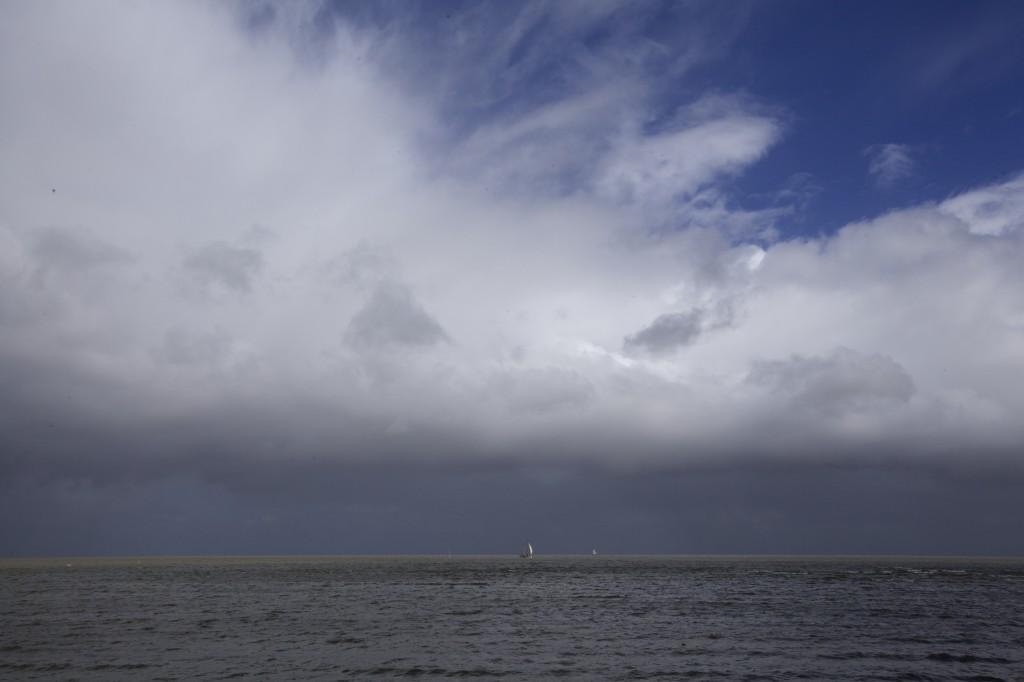 zuiderzee zeilboot