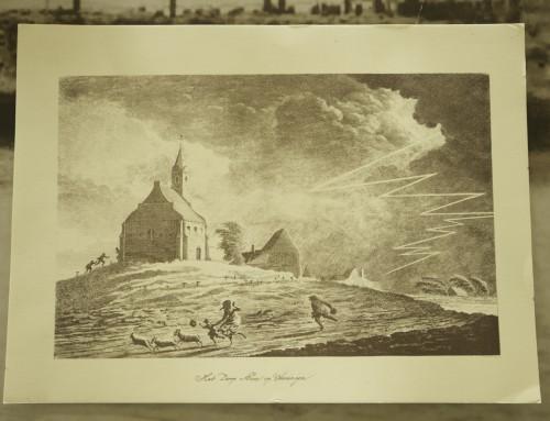 heidense kapel