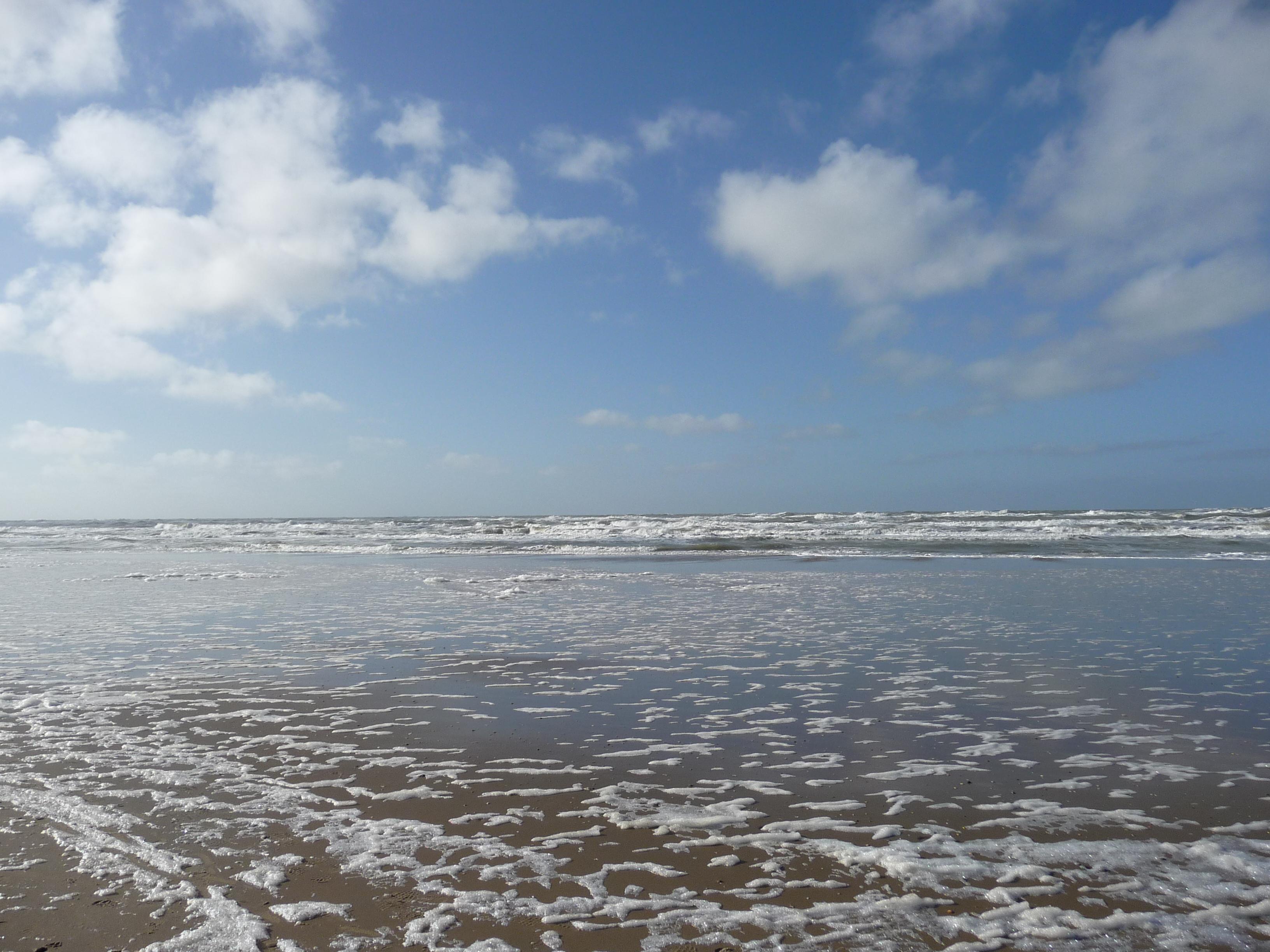 Noordzeewater