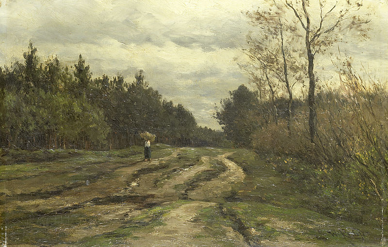 Landweg Laren Roelofs
