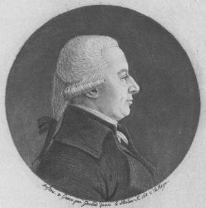 Cornelis van Lennep