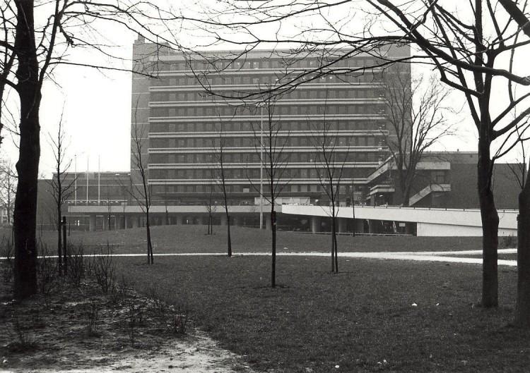 Zeeweg Ziekenhuis