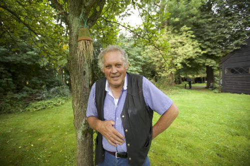 Piet Diemeer